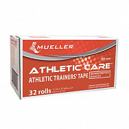 Тейп Athletic Care Trainers Tape хлопковый арт.130888